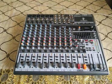 Динамики и музыкальные центры - Кыргызстан: Аппаратура комплект
