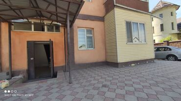 теплые полы бишкек цена в Кыргызстан: Индивидуалка, 2 комнаты, 41 кв. м Теплый пол
