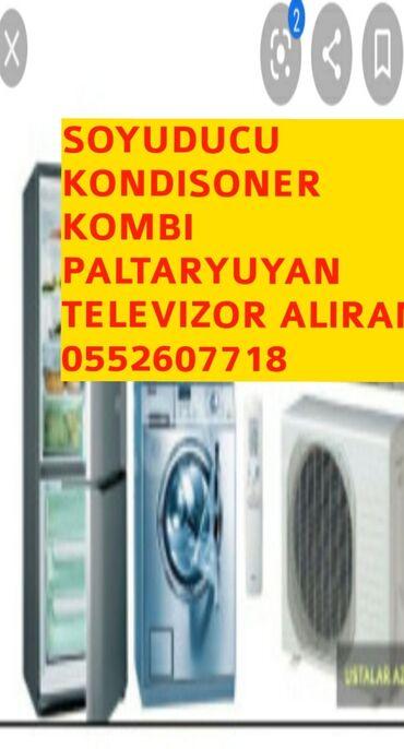 Soyuducular - Azərbaycan: Soyuducu