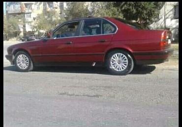 bmw-5-серия-520-mt - Azərbaycan: BMW 520 2 l. 1992 | 430000 km