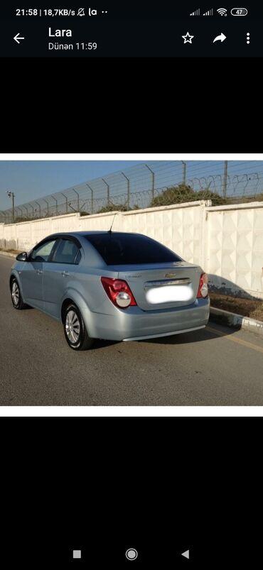 28 elan | NƏQLIYYAT: Chevrolet Aveo 1.4 l. 2014 | 242000 km