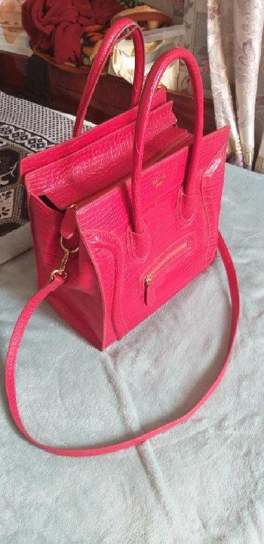 sumku celine replika в Кыргызстан: Красивая модная удобная брендовая сумка CELINE