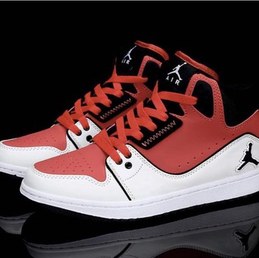 nike-air-force-бишкек в Кыргызстан: Со скидкой Nike Air Jordan 1 Fliqht2 в наличии.Размеры38;40;Цена