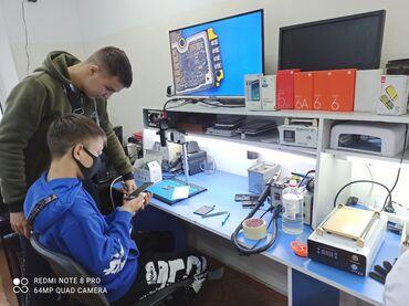 лалафо телефон бишкек в Кыргызстан: Курсы по ремонту сотовых телефонов. Номер 1 в Бишкеке
