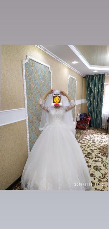Свадебные платья - Токмак: Свадебное платье Не одевали на свадьбу Пишите или звоните по