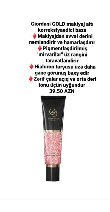 Kosmetika - Xırdalan: Kosmetika