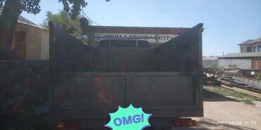 Купить грузовик до 3 5 тонн бу - Кыргызстан: Прадаю газель или менаю матор дизиль 616 тый цена матор в хорошем