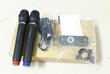 Povoljno - Srbija: Bluetooth Karaoke Zvucnik NAJVEĆI NAJBOLJI, NAJSKUPLJI ( ustvari