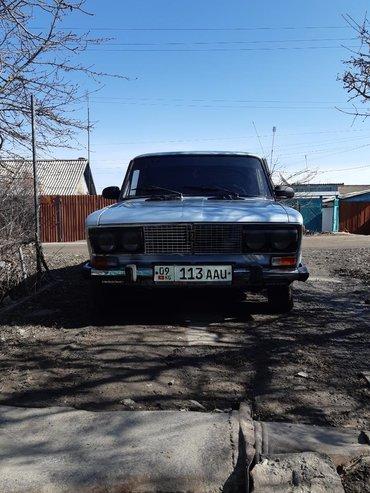 ВАЗ (ЛАДА) 2106 1.6 л. 2004