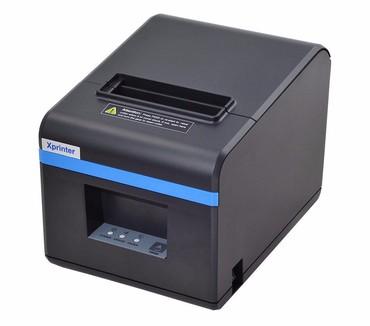 - Azərbaycan: Çek Printeri X-printer USBÇek Printeri X-printer N160USBPrinter