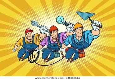 Электрик 24 часа в сутки