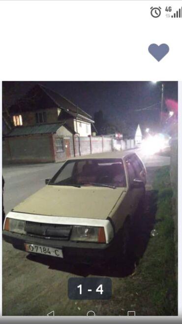 Транспорт - Шевченко: ВАЗ (ЛАДА) 2109 1.5 л. 1989