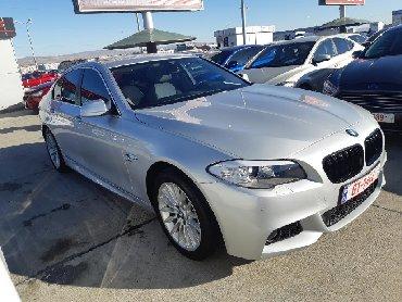 Bakı şəhərində BMW 525 2010- şəkil 9