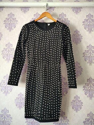Детский мир - Гавриловка: Продаю платье совершенно новое. 900с Размеры:M