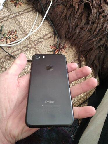 наэкранные кнопки meizu в Кыргызстан: Айфон 7 128 гб телефон оригинал работает отлично корпусе есть