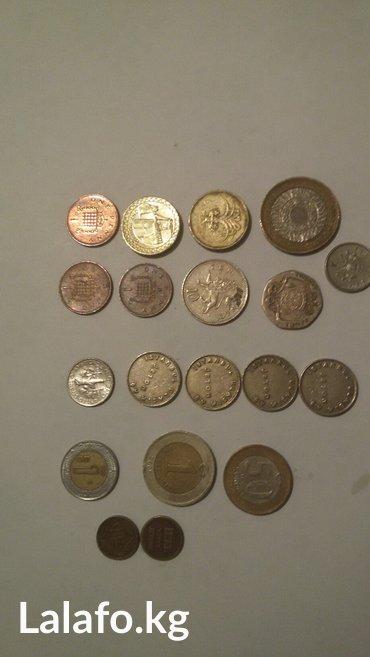 Продам монеты. Цена договорная... в Бишкек - фото 6