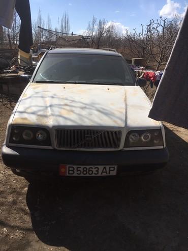 Volvo - Бишкек: Volvo 850 2.5 л. 1995 | 55555 км
