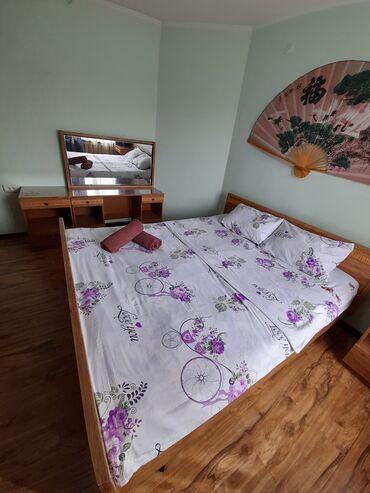 1 комната, Постельное белье, Кондиционер, Парковка, Без животных