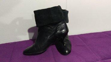 Ženska obuća | Cuprija: Cizme, Zara, br.37