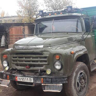 Транспорт - Баетов: ЗИЛ Ram 6 л. 1985   70000 км