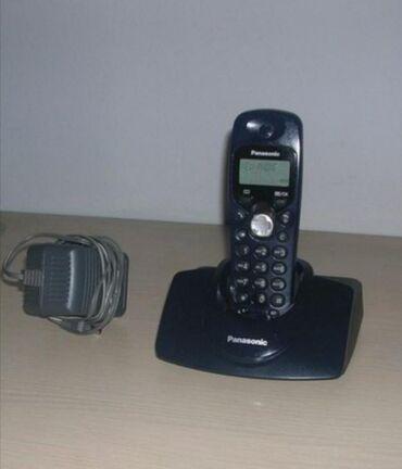 Panasonoc telefon