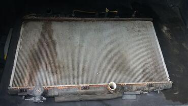 puhoviki na vesnu osen в Кыргызстан: Radiator na Lexus ES