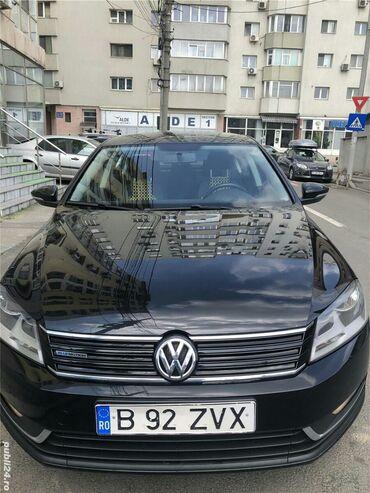 Volkswagen Passat 1.6 l. 2014 | 236000 km