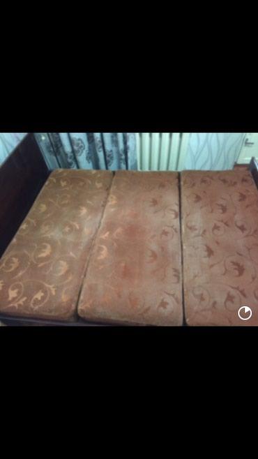 Продаю кровать 2-х спальнюю в Бишкек