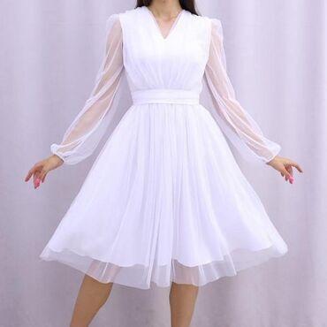 Личные вещи - Ала-Бука: Лёгкий вечерние платья Размер 42. 48