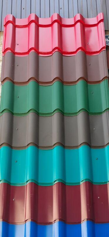 Крыша жабабыз сапаттуу