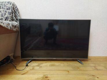 "oguz tv - Azərbaycan: Hisense modeli televizor.dioqnali 55 "".ekran 140.smart.qara"