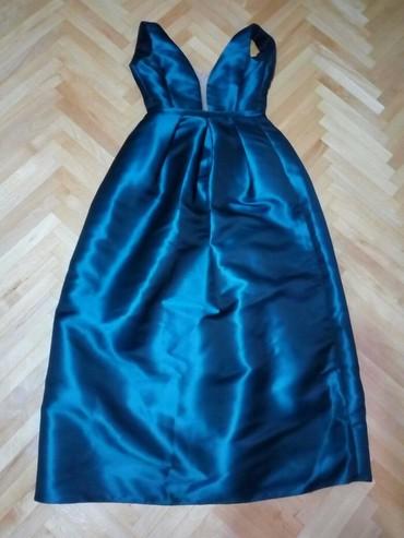Haljina br.L jednom nosena duzina 1,5m, sirina u struku 41 cm - Nis