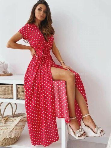 2200 nove haljine vise boja
