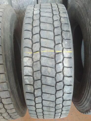 Шины и диски - Шопоков: Продается комплект шин б/у ( колеса, покрышки, шины) 315/70 - 22,5