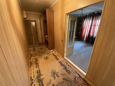 уй сатам в Кыргызстан: Продается квартира: 3 комнаты, 70 кв. м