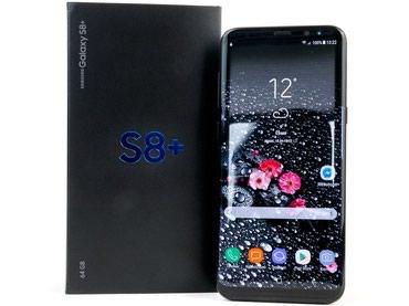 Samsung s8+ 64gb в Бишкек