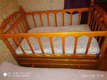 Детский мир в Дюбенди: 60azn satilir.koclee elaqedar.hec bir yerinde xirdaa bele deffekt