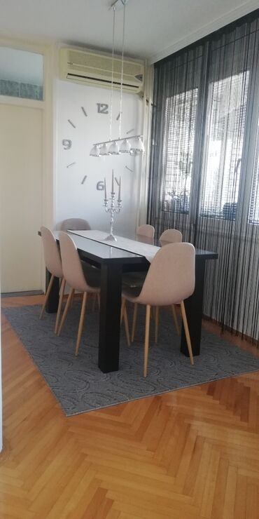 Na prodaju - Srbija: Tepih NOV 150x200 Na prodaju tepih iz dnevne sobe, vrlo moderan i