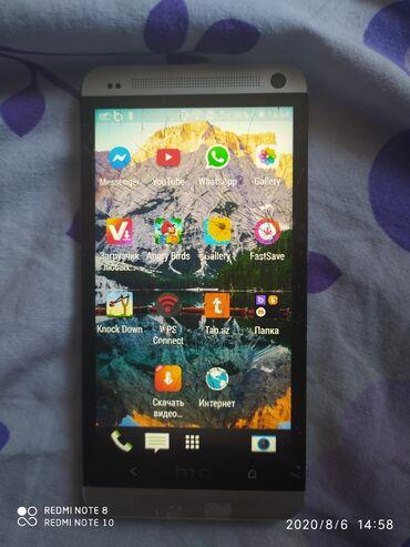htc one m7 - Azərbaycan: HTC one 7 .Ekran catlayib gorunduyu kimi ama isleyir. TEZESINI