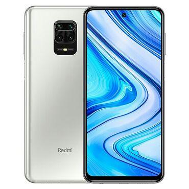 oukitel - Azərbaycan: Yeni Xiaomi Redmi Note 9