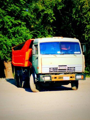Щебень в Бишкек