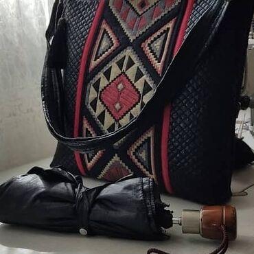Сумки - Бишкек: Продаю сумки ручной работы отличного качества!!!