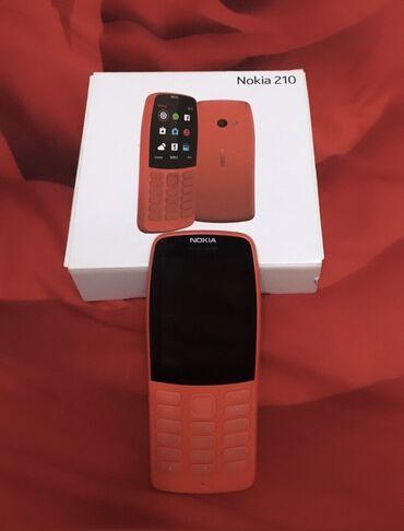 Ремонт коробки механика бишкек - Кыргызстан: Nokia | Красный | Новый | Гарантия, Кнопочный, Две SIM карты