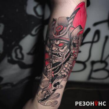 шин лайн бишкек работа в Кыргызстан: Создание эскиза, Цветные татуировки, Черно-белые татуировки | С выездом на дом, Консультация