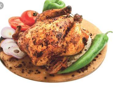 Тандыр на заказ - Кыргызстан: Принемаем заказы на курицу в тандыре