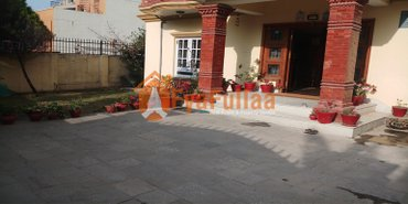 a beautiful and strong bungalow house having land area 0-8-0-0 of 2.5 in Kathmandu - photo 2