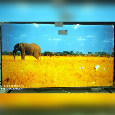 джойстик андроид в Кыргызстан: Телевизор; Ясин телевизор андроид ТВ ; телик ; телевизор андроид ТВ