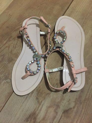 Personalni proizvodi | Sopot: Sandale ocuvane kvalitetne br 39 300 din