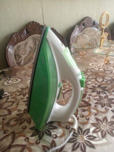 Бытовая техника - Кыргызстан: Продаю утюг Vitek vt-1201Б.у.Находится в ЛебединовкеОписание Утюг