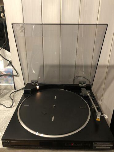 Elektronika - Smederevo: Gramofon Sony DEFEKT, uvoz Svajcarska